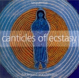 Canticles of ecstasy