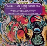 Romanian Contemporary Music