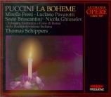 PUCCINI - Schippers - La bohème (Live RAI Roma 30 - 12 - 1969) Live RAI Roma 30 - 12 - 1969