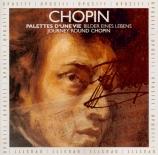 Chopin : palettes d'une vie
