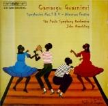 GUARNIERI - Neschling - Symphonie n°1