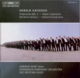SAEVERUD - Ruud - Symphonie n°5 op.16 'quasi una fantasia'
