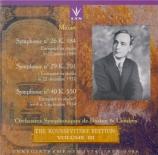 Koussevitsky Vol.3