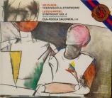 MESSIAEN - Salonen - Turangalila symphonie