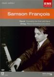 RAVEL - François - Concerto pour piano (main gauche) et orchestre en ré