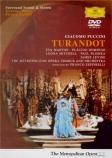 PUCCINI - Levine - Turandot