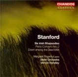 STANFORD - Handley - Irish rhapsody n°1 op.78