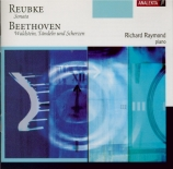 REUBKE - Raymond - Sonate pour piano en si bémol mineur