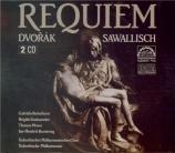DVORAK - Sawallisch - Requiem op.89