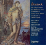 BANTOCK - Handley - Overture to a Greek tragedy