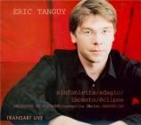 TANGUY - Sanderling - Sinfonietta
