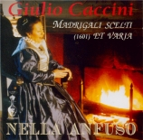 Madrigali scelti (1601) et varia