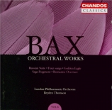 Orchestral Works Vol.6