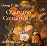 Concertos and Chamber Music vol.1