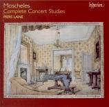 Complete Concert Studies