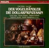 ZELLER - Bauer-Theussl - Vogelhändler (Der) : extraits