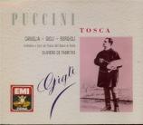 PUCCINI - De Fabritiis - Tosca