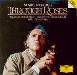 NEIKRUG - Zukerman - Through roses