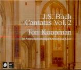 Complete Cantatas Vol.2