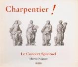 CHARPENTIER - Niquet - Te Deum H.146