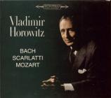 SCARLATTI - Horowitz - Sonate pour clavier en fa dièse majeur K.319 L.35