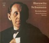 SCHUMANN - Horowitz - Kreisleriana, pour piano op.16