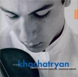 SIBELIUS - Khachatryan - Concerto pour violon et orchestre op.47