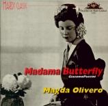 PUCCINI - Rescigno - Madama Butterfly