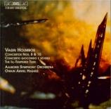 HOLMBOE - Hughes - Concerto de chambre n°8 op.38