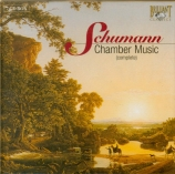 Chamber Music (Complete)