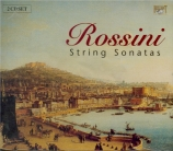 String Sonatas