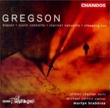 GREGSON - Brabbins - Blazon