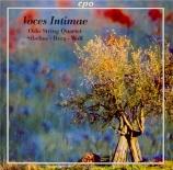 Voces Intimae