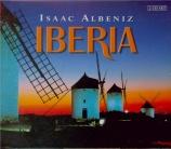Iberia : Chefs d'oeuvre espagnols pour piano