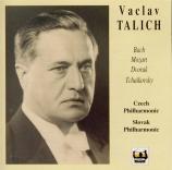 L'art de Vaclav Talich Vol.2