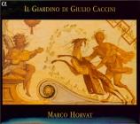 Il Giardino de Giulio Caccini