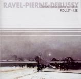 PIERNE - Poulet - Sonate pour violon et piano op.36bis