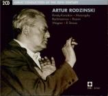 RIMSKY-KORSAKOV - Rodzinski - La grande Pâque russe, ouverture op.36