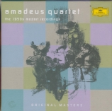 The 1950s Mozart Recordings