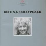 Bettina Skrzypczak : Portrait