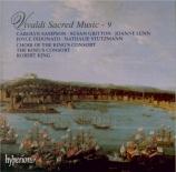 Sacred Music Vol.9