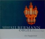 L'orgue Silbermann de l'église de Villingen