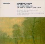 Poèmes symphoniques