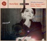 Mélodies françaises de Fauré, Ravel, Chausson, Debussy
