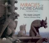 Miracles de Notre-Dame : Chants populaires médiévaux à la Vierge marie