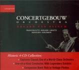 Concertgebouw d'Amsterdam 1940 / 1958