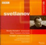 RIMSKY-KORSAKOV - Svetlanov - Mlada: extraits