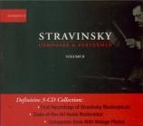 Igor Stravinski composer and performer / vol.2