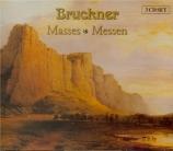 BRUCKNER - Rilling - Messe n°1 en ré mineur WAB 26