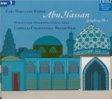 WEBER - Weil - Abu Hassan